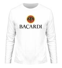 Мужской лонгслив Bacardi