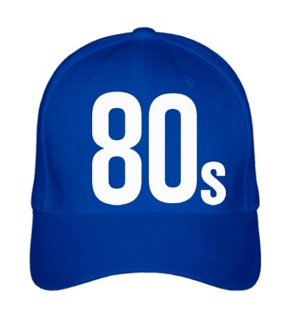 Бейсболка Old School 80s