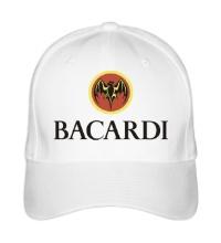 Бейсболка Bacardi