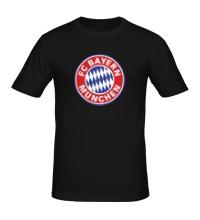 Мужская футболка ФК Бавария Мюнхен