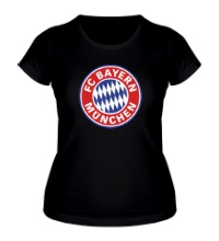 Женская футболка ФК Бавария Мюнхен