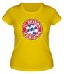 Женская футболка «ФК Бавария Мюнхен» - Фото 1