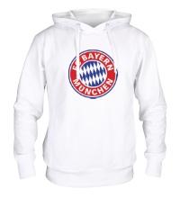 Толстовка с капюшоном ФК Бавария Мюнхен