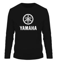 Мужской лонгслив Yamaha