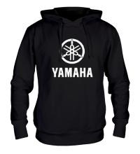 Толстовка с капюшоном Yamaha