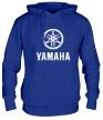 Толстовка с капюшоном «Yamaha» - Фото 1