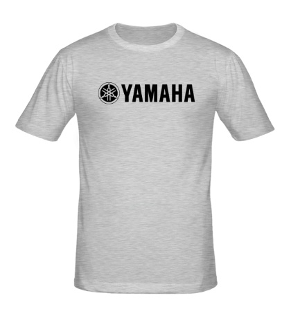 Мужская футболка Yamaha Line
