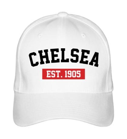 Бейсболка FC Chelsea Est. 1905