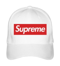 Бейсболка Supreme