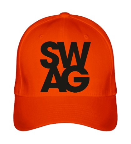 Бейсболка Swag
