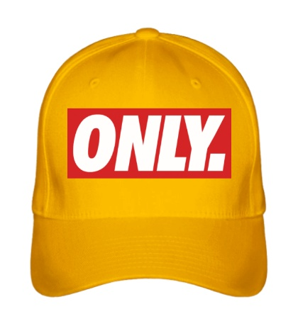 Бейсболка Only Obey