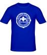 Мужская футболка «Workout: здоровое поколение» - Фото 1