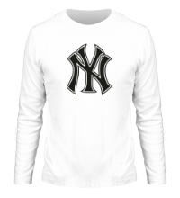 Мужской лонгслив NY Yankees