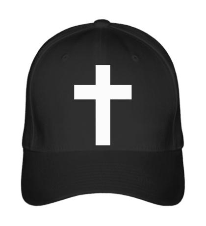 Бейсболка Классический крест