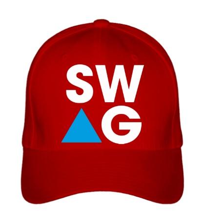 Бейсболка SW-AG Triangle