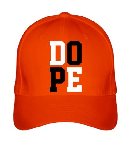 Бейсболка D.O.P.E.