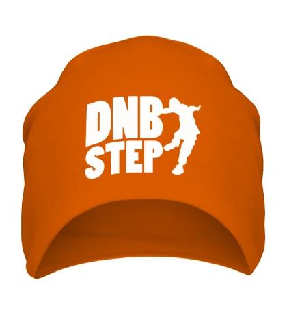Шапка DnB Step