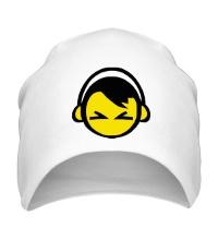 Шапка DJ Smile