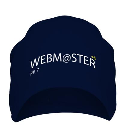 Шапка Pro Webmaster