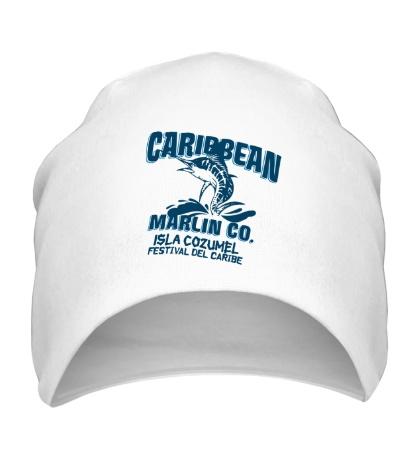 Шапка Caribbean