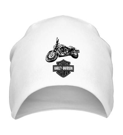 Шапка Harley-Davidson Motorcycles