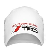 Шапка TRD Sports