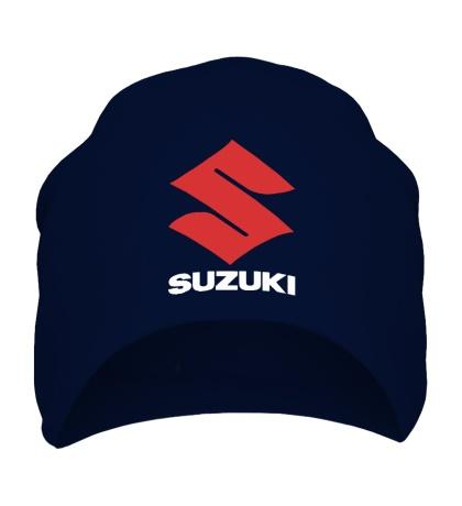 Шапка Suzuki