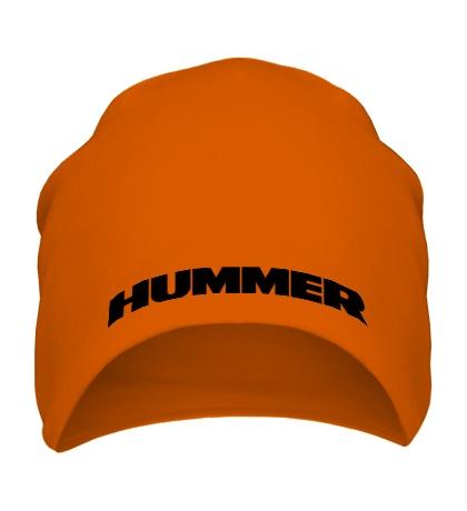 Шапка Hummer