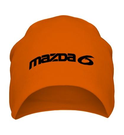 Шапка Mazda 6