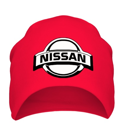 Шапка Nissan Mark