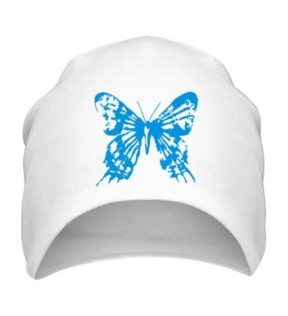 Шапка Бабочка