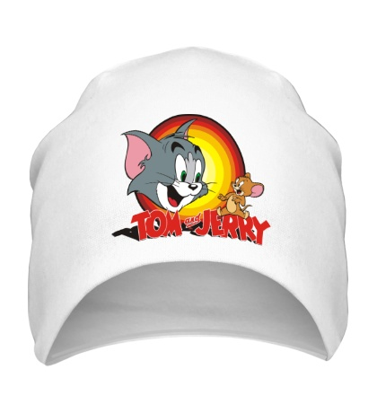 Шапка Tom & Jerry