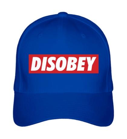 Бейсболка Disobey