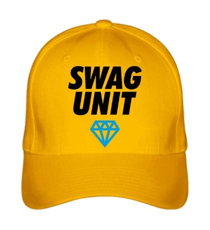 Бейсболка Swag Unit