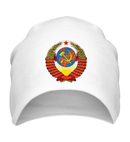 Шапка Герб СССР