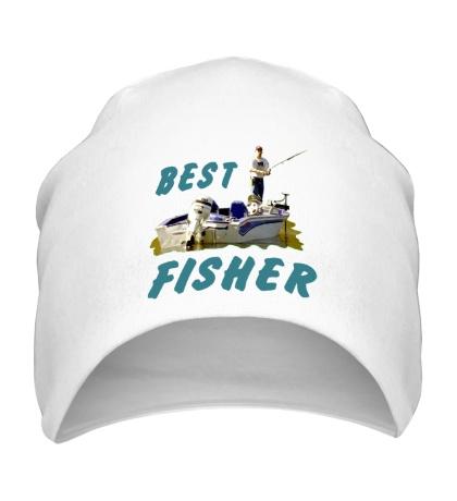 Шапка Best Fisher