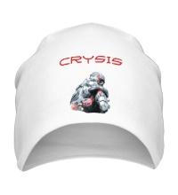 Шапка Crysis Unit