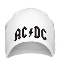 Шапка AC/DC