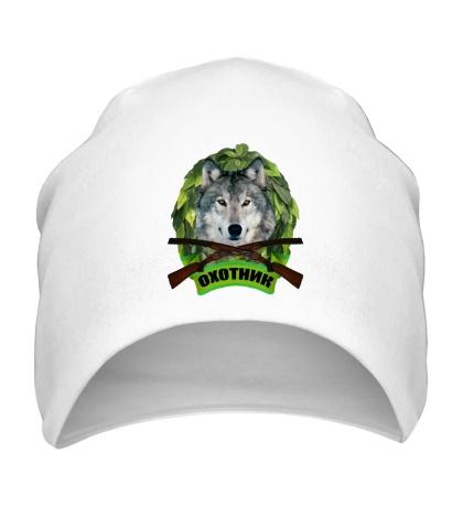 Шапка Охотник на волков