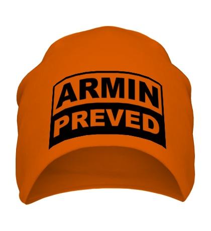 Шапка Armin Preved