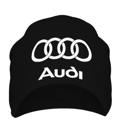 Шапка Audi