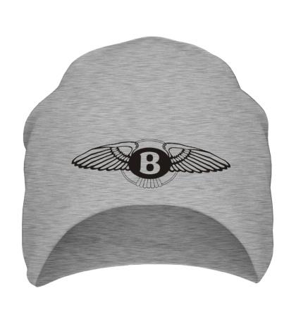 Шапка Bentley