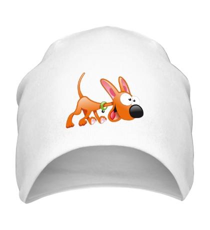 Шапка Cartoon dog