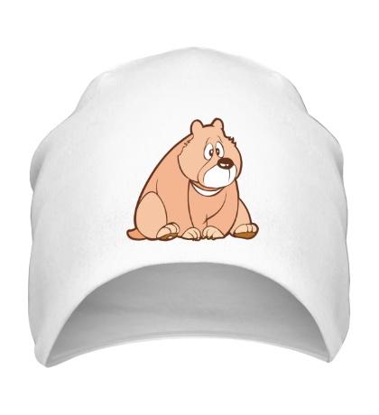 Шапка Sweet bear