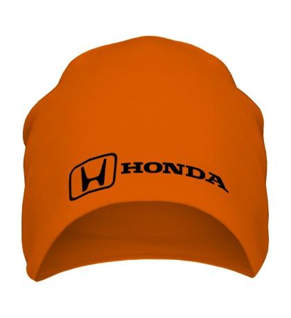 Шапка Honda Line