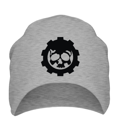 Шапка Gears of War Symbol