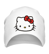 Шапка Hello Kitty