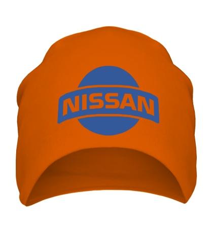 Шапка Nissan Logo