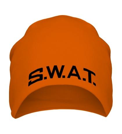 Шапка S.W.A.T