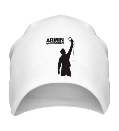 Шапка Armin Music
